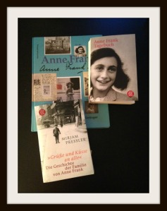 Anne Frank Kollektion