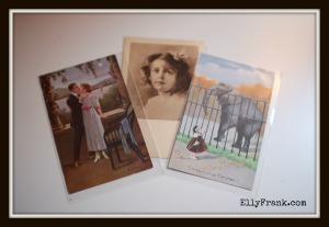 Elly neue Postkarten 2.2.2015 mit Rahmen